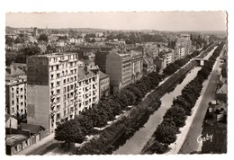 35 - RENNES . AVENUES A. BRIAND ET SERGENT MAGINOT - Réf. N°3106 - - Rennes