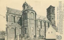 GRIMBERGHEN - Extérieur De L'Eglise - Grimbergen
