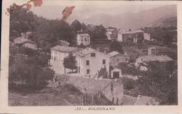 BOCOGNANO (1934) - Autres Communes