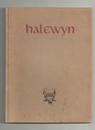 HEER HALEWYN - LUC DE JAEGHER     1944 - Literature