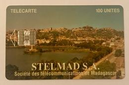 Stelmad - Madagascar