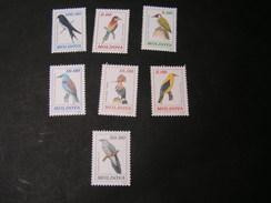 Moldavien , Birds ** MNH - Moldawien (Moldau)