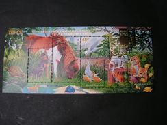 Australia  Ss 1997  ** MNH - Blocks & Kleinbögen