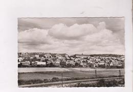 CPA  PHOTO  ZWEIBRUECKEN En 1954! - Zweibruecken