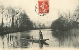 PIE-17-P.AM1. 3158 :  HERRY  BARQUE. - Autres Communes