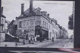 JONCHERY SUR VESLE AU BON MARCHE - France