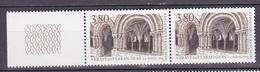 N° 2659 Série Touristique: Abbaye De Flaran ( Gers ): Une Paire De 2 Timbres Neuf Sans Charnière - France