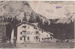 Aosta Courmayeur Val Veni Chalet Purtud Brocherel - Italy