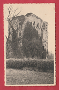 Beaumont - Tour Salamandre ... Non Restaurée  ... Carte Photo ... époque: Années 50 ( Voir Verso ) - Beaumont