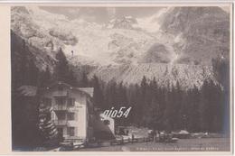 Aosta Courmayeur Hotel Purtud Fotografica - Italy