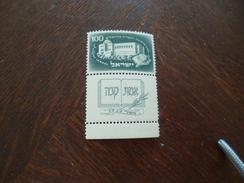 TP Israël Avec Tabs Charnière  N°31 Valeur 55€ - Israel