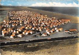 11-GRUISSAN PLAGE- VUE AERIENNE - Autres Communes