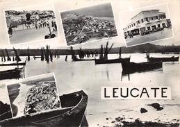 11-LEUCATE-PLAGE- MULTIVUES - Leucate