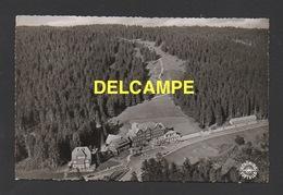 DF / ALLEMAGNE / BAIERSBRONN / KURHAUS RUHESTEIN AM SCHWARTZWALDHOCHSTRASSE / CIRCULÉE EN 1956 - Baiersbronn
