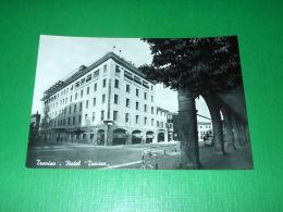 Cartolina Treviso - Hotel Treviso 1955 Ca - Treviso