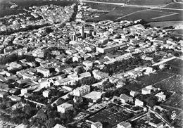 11-LEZIGNAN-CORBIERES- VUE GENERALE AERIENNE - France