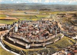 11-CARCASSONNE- VUE GENERALE AERIENNE - Carcassonne