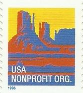 1996 - Stati Uniti 37 Pre Obliterati, - United States