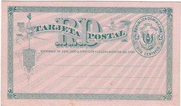 CTN49/1AM - REP.DOMINICAINE CARTE POSTALE NEUVE - Dominicaine (République)