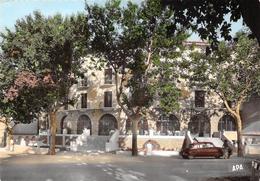 11-QUILLAN- LA CHAUMIERE- HÔTEL RESTAURANT - France