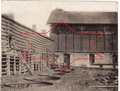 Photo 1898 GOUVIX (près Bretteville-sur-Laize) - La Tannerie (A172) - Andere Gemeenten