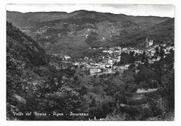 VALLE DEL NERVIA - PIGNA - PANORAMA  VIAGGIATA FG - Imperia