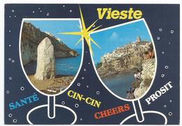 1988, Foggia - Vieste - Vedutine - Foggia