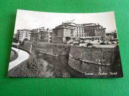 Cartolina Treviso - Carlton Hotel 1960 Ca - Treviso