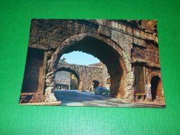 Cartolina Aosta - Porte Praetoriane 1965 Ca - Unclassified