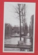 Boulogne - Billancourt  --  Innondation 1910  -  Les Usines Renault - Boulogne Billancourt
