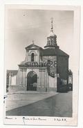 ALMAZAN - N° 3 - ERMITA DE JESUS NAZARENO - Espagne