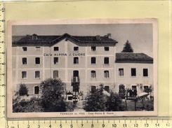 Tonezza VI - Fp - Vicenza