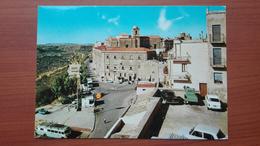 Mineo - Largo Porta Adinolfo E Municipio - Catania