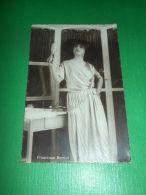 Cartolina Cinema Film - Attrice Francesca Bertini 1892 / 1985 - Other