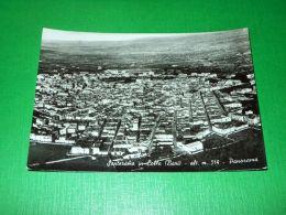 Cartolina Santeramo In Colle ( Bari ) - Panorama 1956 - Bari