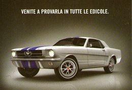 B 818 - Trasporti, Sport, Automobili, Automobilismo, Promocard - Turismo