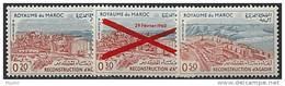 Maroc, N° 464 à N° 466** Y Et T - Morocco (1956-...)