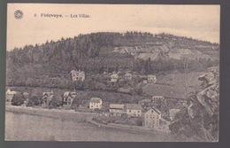 FIDEVOYE. Les Villas - Andere