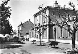 13-ROQUEFORT-LA-BEDOULE-PLACE DE LA MAIRIE - Andere Gemeenten