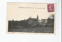 VARENNES SUR AMANCE (HAUTE MARNE) VUE D'UNE PARTIE DU VILLAGE (EGLISE) 1932 - France
