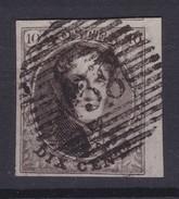 N° 6 Bien Margé BDF Voisin - 1851-1857 Medallions (6/8)