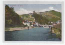 Luxembourg - Vianden A D Qur Ed W Capus - Vianden