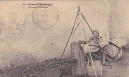 Afrique > Maroc  Le Maroc Pittoresque Campagne 1914 Un Marchand D'oranges P Grebert - Other