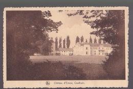 Château D'Envoz ,Couthuin - Héron