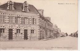 44 - SOUDAN - Route De Laval - France