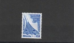 Concorde - Nouvelle-Calédonie - Poste Aérienne N°139   - MNH ** - Concorde