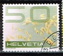 Schweiz 2008, Michel# 2072 O Getreide - Used Stamps