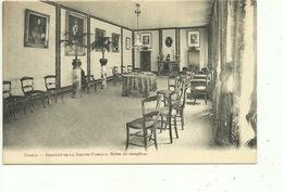 Thielt Tielt Institut De La Sainte Famille Salle De Réception - Tielt