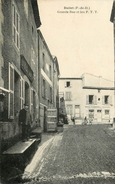 63 - DALLET - LA POSTE - Other Municipalities