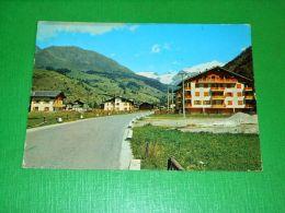 Cartolina Valle D' Ayas - Periasc - Condominio La Pineta E Ville 1974 - Unclassified